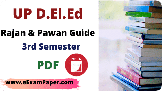 Rajan btc guide 3rd Semester pdf download, Pawan BTC guide pdf Third Semester, BTC third semester notes pdf download